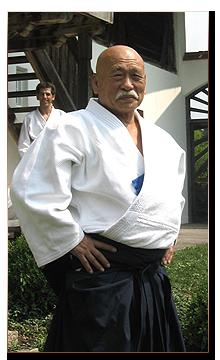 Сенсей Ватанабе Нобуюки