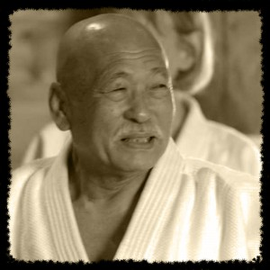 Наш дедушка Ватанабе