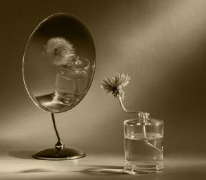 Zerkalo i oduvan